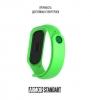 Ремешок ArmorStandart Superhero for Xiaomi Mi Band 6/5 Hulk Green мал.3