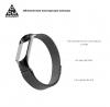 Ремешок Armorstandart Milanese Magnetic Band 503 для Xiaomi Mi Band 6/5 Black мал.3