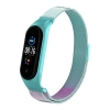 Ремешок Armorstandart Milanese Magnetic Band 503 для Xiaomi Mi Band 5 Gradient Blue-Purple рис.1
