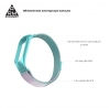 Ремешок Armorstandart Milanese Magnetic Band 503 для Xiaomi Mi Band 5 Gradient Blue-Purple рис.3