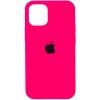 Панель Armorstandart Silicone Case для Apple iPhone 12 Pro Max Electric Pink (ARM57280) рис.1