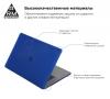 Накладка Armorstandart Matte Shell для MacBook Pro 15.4 (A1707/A1990) Dark Blue (ARM57235) мал.2