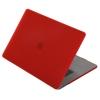 Накладка Armorstandart Matte Shell для MacBook Pro 13.3 2020 (A2289/A2251) Red (ARM57241) мал.1