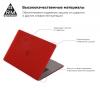Накладка Armorstandart Matte Shell для MacBook Pro 13.3 2020 (A2289/A2251) Red (ARM57241) мал.2