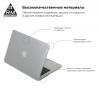 Накладка Armorstandart Matte Shell для MacBook Air 13.3 2018 (A1932/A2179) (ARM57220) мал.2