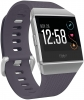 Fitbit Ionic Watch Blue Gray/Silver (FB503WTGY-EU) рис.1