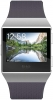Fitbit Ionic Watch Blue Gray/Silver (FB503WTGY-EU) рис.2