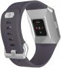 Fitbit Ionic Watch Blue Gray/Silver (FB503WTGY-EU) рис.3