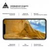 Защитное стекло ArmorStandart Pro 3D для Apple iPhone 12 Pro Max Black (ARM57356) рис.5