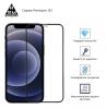 Защитное стекло ArmorStandart 3D PREMIUM для Apple iPhone 12 Pro Max (ARM57411) мал.2