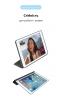 Чехол Armorstandart Smart Case для iPad 10.9 (2020) Black мал.5