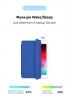Чехол Armorstandart Smart Case для iPad 10.9 (2020) Blue мал.4