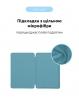Чехол Armorstandart Smart Case для iPad 10.9 (2020) Light Blue мал.6