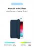Чехол Armorstandart Smart Case для iPad 10.9 (2020) Midnight Blue мал.4