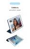 Чехол Armorstandart Smart Case для iPad 10.9 (2020) Midnight Blue мал.5