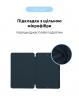 Чехол Armorstandart Smart Case для iPad 10.9 (2020) Midnight Blue мал.6