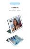 Чехол Armorstandart Smart Case для iPad 10.9 (2020) Pine Green мал.5