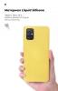 Панель ArmorStandart ICON Case for Apple iPhone 12/12 Pro Yellow (ARM57492) мал.7