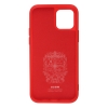 Панель ArmorStandart ICON Case for Apple iPhone 12/12 Pro Red (ARM57493) рис.2