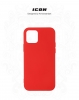 Панель ArmorStandart ICON Case for Apple iPhone 12/12 Pro Red (ARM57493) рис.3