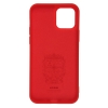Панель ArmorStandart ICON Case for Apple iPhone 12/12 Pro Chili Red (ARM57500) рис.2