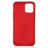 Панель ArmorStandart ICON Case for Apple iPhone 12/12 Pro Chili Red (ARM57500) мал.2