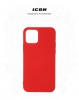 Панель ArmorStandart ICON Case for Apple iPhone 12/12 Pro Chili Red (ARM57500) рис.3