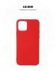 Панель ArmorStandart ICON Case for Apple iPhone 12/12 Pro Chili Red (ARM57500) мал.3