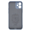Панель ArmorStandart ICON Case for Apple iPhone 12 Mini Blue (ARM57480) мал.2