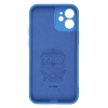 Панель ArmorStandart ICON Case for Apple iPhone 12 Mini Light Blue (ARM57481) рис.2