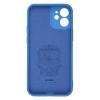 Панель ArmorStandart ICON Case for Apple iPhone 12 Mini Light Blue (ARM57481) мал.2