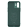 Панель ArmorStandart ICON Case for Apple iPhone 12 Mini Pine Green (ARM57484) рис.2