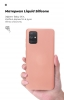 Панель ArmorStandart ICON Case for Apple iPhone 12 Mini Pink (ARM57485) рис.7