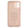 Панель ArmorStandart ICON Case for Apple iPhone 12 Mini Pink Sand (ARM57486) рис.2