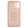 Панель ArmorStandart ICON Case for Apple iPhone 12 Mini Pink Sand (ARM57486) мал.2