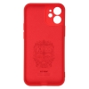 Панель ArmorStandart ICON Case for Apple iPhone 12 Mini Chili Red (ARM57487) рис.2