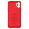 Панель ArmorStandart ICON Case for Apple iPhone 12 Mini Chili Red (ARM57487) мал.2