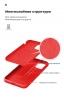 Панель ArmorStandart ICON Case for Apple iPhone 12 Mini Chili Red (ARM57487) мал.6