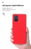 Панель ArmorStandart ICON Case for Apple iPhone 12 Mini Chili Red (ARM57487) рис.7