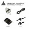 Органайзер-хомут для кабеля ArmorStandart Rew khaki (124) мал.3
