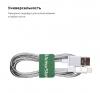 Органайзер для кабеля ArmorStandart single forest green (123) мал.2