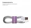 Органайзер для кабеля ArmorStandart single lavender (135) мал.2