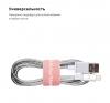 Органайзер для кабеля ArmorStandart single pink sand (185) мал.2