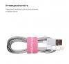 Органайзер для кабеля ArmorStandart single light pink (097) мал.2