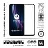 Защитное стекло Armorstandart Icon для Motorola One Fusion+ Black (ARM57652) мал.3