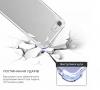 Панель Armorstandart Air Force для Huawei Mate 40 Pro+ Transparent (ARM57660) мал.3