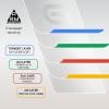 Защитное стекло Armorstandart Full Glue Curved для Samsung S21 Ultra Black (ARM57616) мал.5
