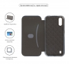 Чехол-книжка Armorstandart G-Case для Samsung A01 (A015) Blue (ARM57717) рис.2