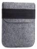 Чехол Gmakin для Amazon Kindle Paperwhite/Voyage. светло серый на резинке (GK01) мал.1