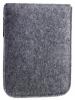 Чехол Gmakin для Amazon Kindle Paperwhite/Voyage. светло серый на резинке (GK01) мал.4